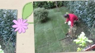 Roberto il Giardiniere Consapevole