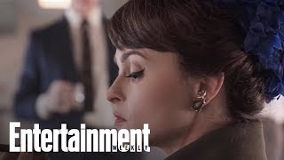 Helena Bonham Carter As Princess Margaret In 'The Crown' | News Flash | Entertainment Weekly