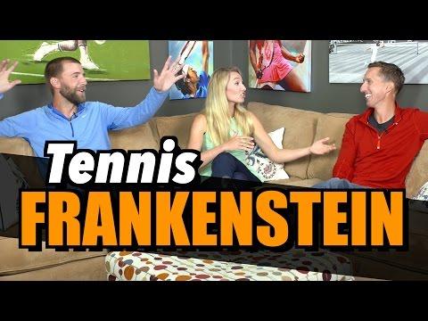 Tennis Frankenstein - Greatest Strokes of All Time?