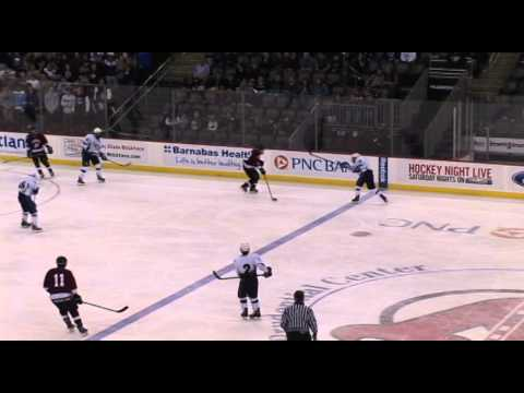 3 9 14 Morristown Beard vs Christian Brothers Academy Ice Hockey Non Public Final