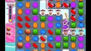 Candy Crush Saga Level 1027