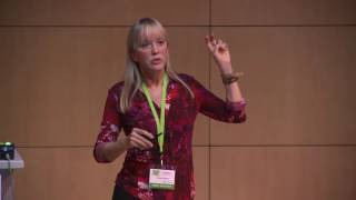 Dr Ann Childers - Nutrition and mental health