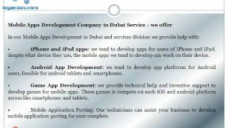 Best Mobile Apps Development in India