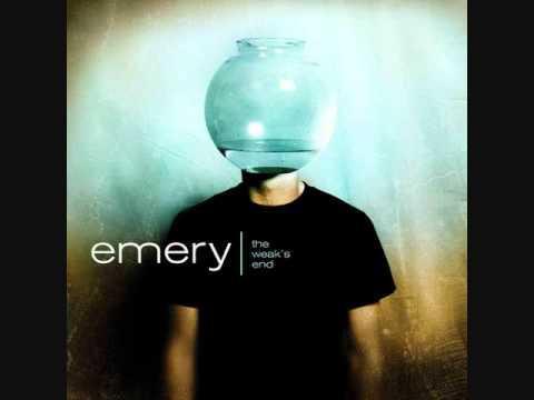 05 Fractions - Emery (The Weak's End) + lyrics
