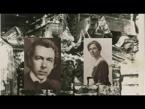 Taliesin mass murder: 100 years later