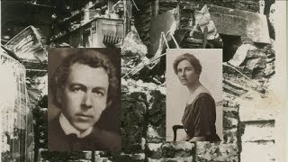 Taliesin Mass Murder: 100 Years Later