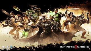 Infinite Crisis: Rondo Team #1