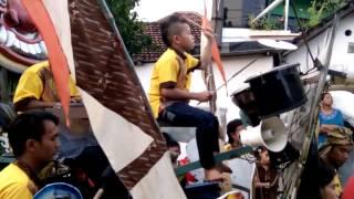 Seni Musik Patrol Khas Jombang Gokil........ KANGGO RIKO - DEMY