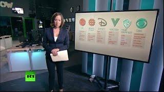 Американские СМИ терпят фиаско на международной арене