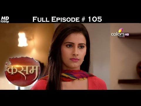 Kasam - 29th July 2016 - कसम - Full Episode (HD) thumbnail