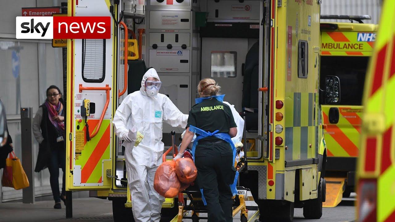 BREAKING NEWS: Coronavirus