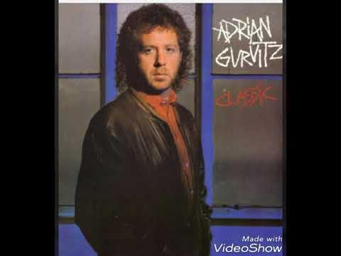 musica adrian gurvitz
