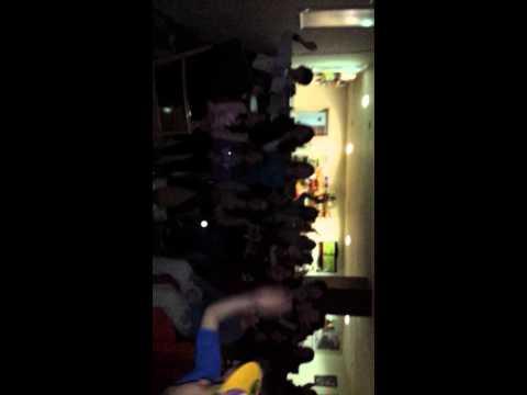 Karaoke port aine 2015