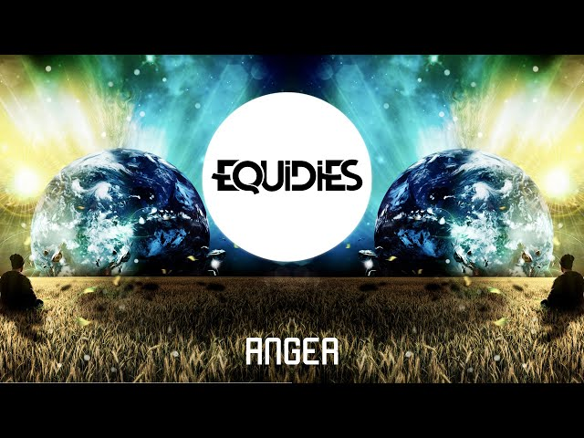EQUiDiES - Anger (Original Mix)