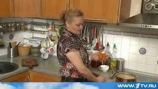 Пилав из булгура от Ольги Баклановой (Вся Соль)