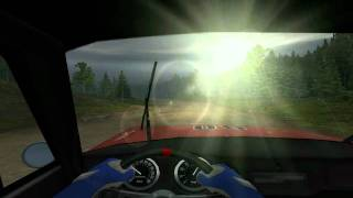Rally Trophy: Monsuvaara, Russia - Alfa Romeo Giulia GTA