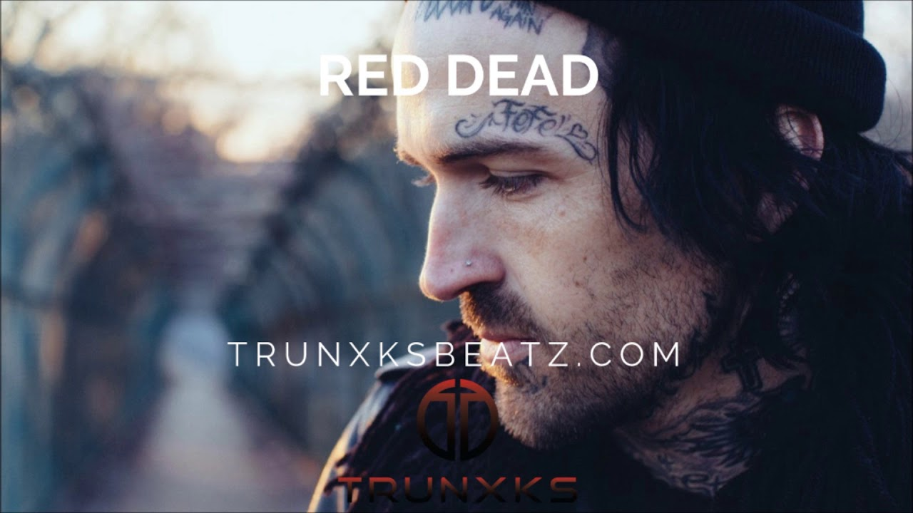 Red Dead (Yelawolf | Upchurch Type Beat) Prod  by Trunxks