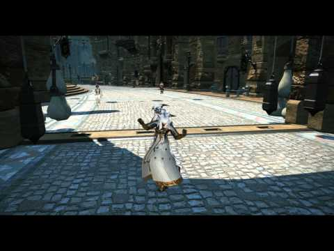 Download Ffxiv Adorable Gearset Macros MP3, MKV, MP4 - Youtube to MP3