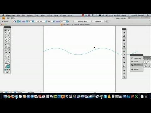 color separation in illustrator adobe pdf