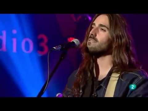 Andrés Suárez -  Luz de pregonda en Los Conciertos de Radio 3