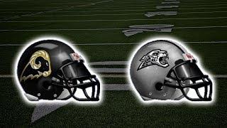 Post Season  First Round Football Play Off  SE Polk vs Centennial