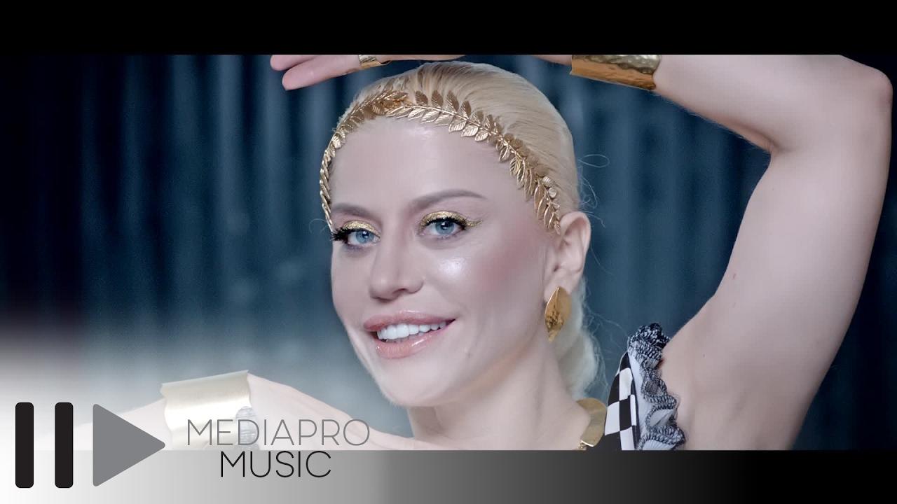 Loredana — Val dupa val (Official Video)