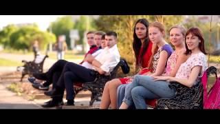 Школьный клип под песню-Районы, кварталы