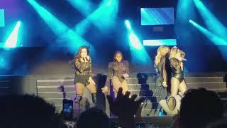 Make You Mad Fifth Harmony Orlando Florida At Universal Studios