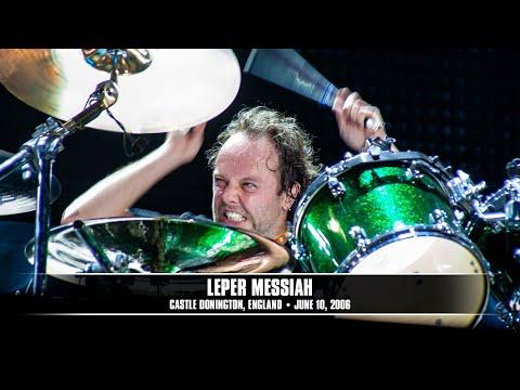 Metallica: Leper Messiah (MetOnTour - Donington, England - 2006)