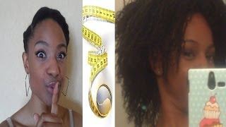 20 secrets pour la pousse des cheveux (crépus, secs & cassants)