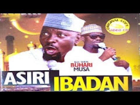 Download ASIRI IBADAN -  Sheikh Buhari IBN Musa Ajikobi 1 (2017 Latest Lecture)