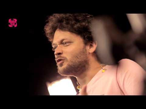 Léo Pinheiro - Making Of Do Show