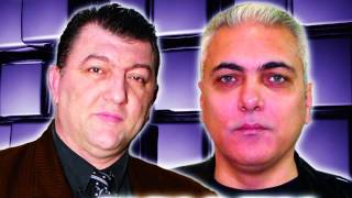 George Nicoloiu si Marius de la Focsani - Hai, hai mai vecine (AUDIO)