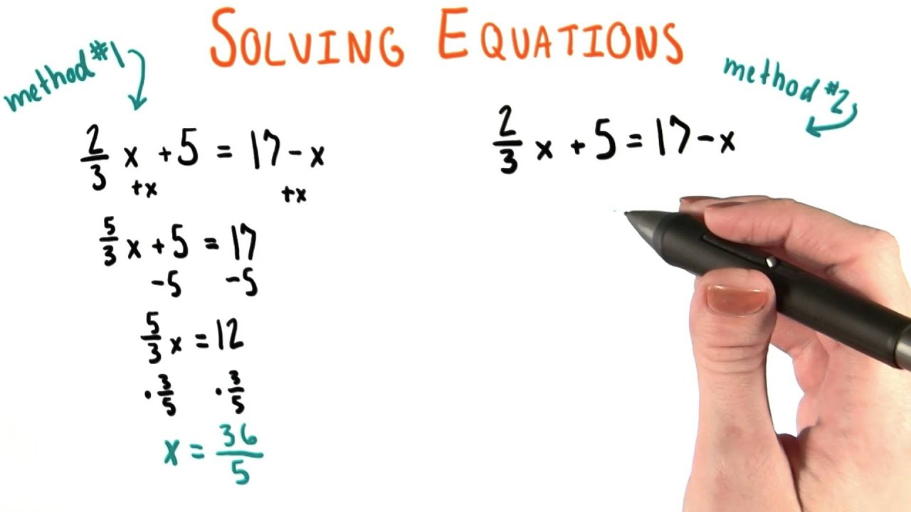 Get rid of the fraction college algebra youtube get rid of the fraction college algebra falaconquin