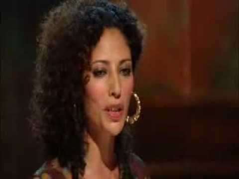 Def Poetry: Suheir Hammad Daddys Song