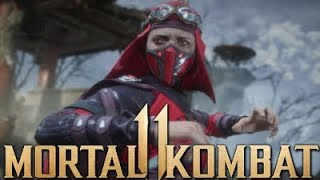 Hey guys! Welcome to another Mortal Kombat 11! Now courtesy of the ...