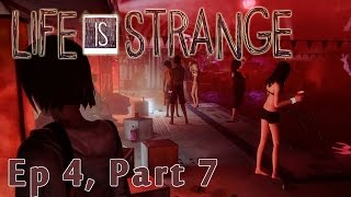 LIFE IS STRANGE: Dark Room Part 7