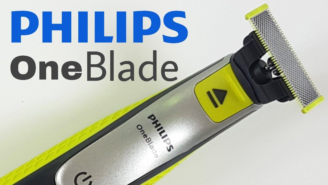 Il Test su rasoio Philips OneBlade Pro non convince tutti