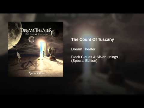 The Count Of Tuscany
