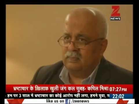 Dr. Subhash Chandra Show : Dr. Subhash Chandra Interview with Das Narayandas