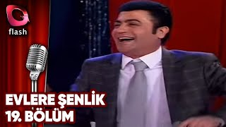 Evlere Şenlik - Flash Tv