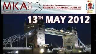 AMYA10K Charity Challenge 2012 Promo