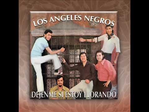 Para Nunca Alejarnos -  Los Angeles Negros -  Master Media Ltda
