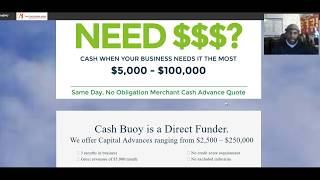 Small Business Loan No Personal Credit Check