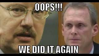 Fassbender And Kratz: Part 1- OOOOPS We Did It Again...
