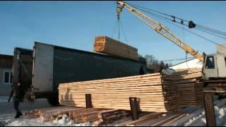 видео КУБ - база строительных материалов и строительный магазин