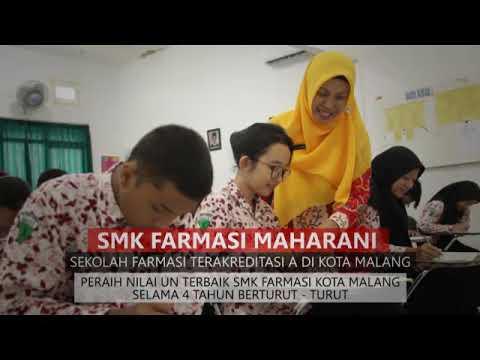 Sekolah Farmasi Terbaik di Kota Malang.