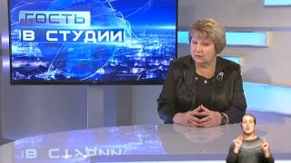 Гость в студии - Екатерина Волкова