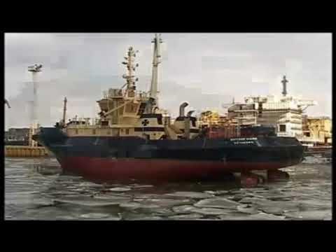 Baltija Shipyard