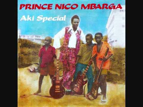 Onye Ori Obi - Prince Nico Mbarga - YouTube